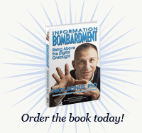 Order the book today!